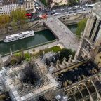 Notre Dame Cathedral Fire: Investigators think an electrical short-circuit most likely caused Paris blaze