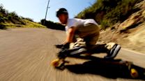 Stunt Nation - Down Hill Longboarding with Kyle Chin