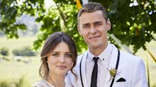 Matt and Evie's wedding brings Summer Bay together