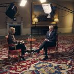 Prince Andrew Tells The BBC That He Let The Royal Family Down By Associating With Jeffrey Epstein