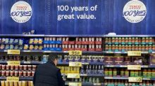 Tesco to stop sale of plastic-wrapped multipacks in stores