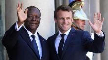"""""""L'ambiguïté des politiciens africains"""" qui dénoncent l'ingérence de la France: le cas de la Côte d'Ivoire"""