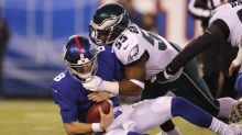 Philadelphia Eagles vs. New York Giants: 5 matchups to watch on 'Thursday Night Football'