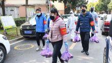 Coronavirus: Le nombre de décès quotidien repart à la hausse en Chine