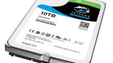 Why Seagate Technology, Ultra Petroleum, and Tesla Slumped Today
