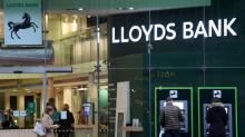 Lloyds bank loses £676m as it warns on the cost of Covid-19
