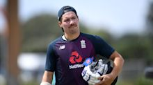 England opener Burns to miss Sri Lanka tour after ankle injury playing football