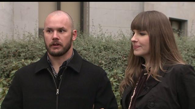 Parents Testify in Favor of New Law After Daughter`s Death