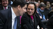 Democrats want to take another look at the T-Mobile-Sprint merger