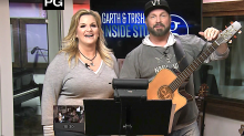 Garth Brooks and Trisha Yearwood take fans' song requests, raise funds for COVID-19 relief on feel-good TV special