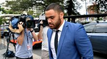 Manly tight-lipped on Walker's NRL trial