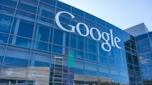 Indexes Close Higher But Growth Stocks Lag; Why Alphabet Stock Is Worth A Look