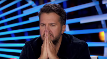 Singer's tragic story brings Luke Bryan to tears on emotional 'American Idol' premiere