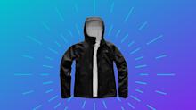 I bought this $150 rain jacket two years ago, and it's worth every penny