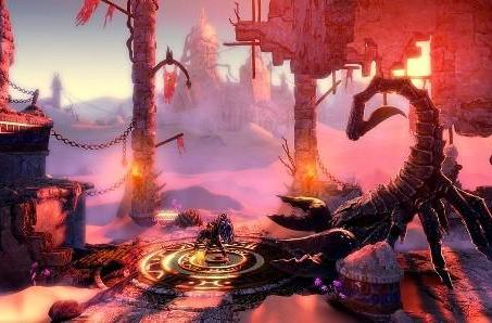 Trine 2 to tell its Complete Story on PS4