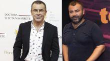"""Jorge Javier, tras perder 15 kgs en un año: """"Me da vergüenza ver fotos de hace cuatro"""""""