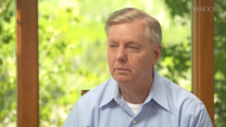 "Sen. Lindsey Graham: ""Marco Rubio will be President one day"""