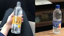 謎底解開了 日本透明奶茶原來是這樣製作出來的