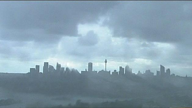 Severe storms to hit Sydney