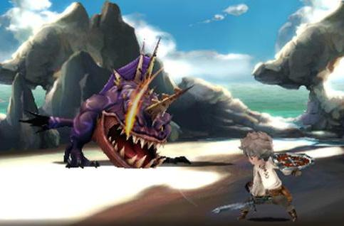 Bravely series' success depends on Bravely Second, producer says