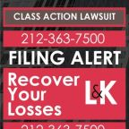 SHAREHOLDER ALERT: Levi & Korsinsky, LLP Notifies Shareholders of FibroGen, Inc. of a Class Action Lawsuit and a Lead Plaintiff Deadline of June 11, 2021 - FGEN