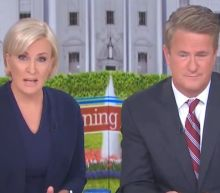 Mika Brzezinski to Trump: If E. Jean Carroll 'Not Your Type,' Who Would You Rape?