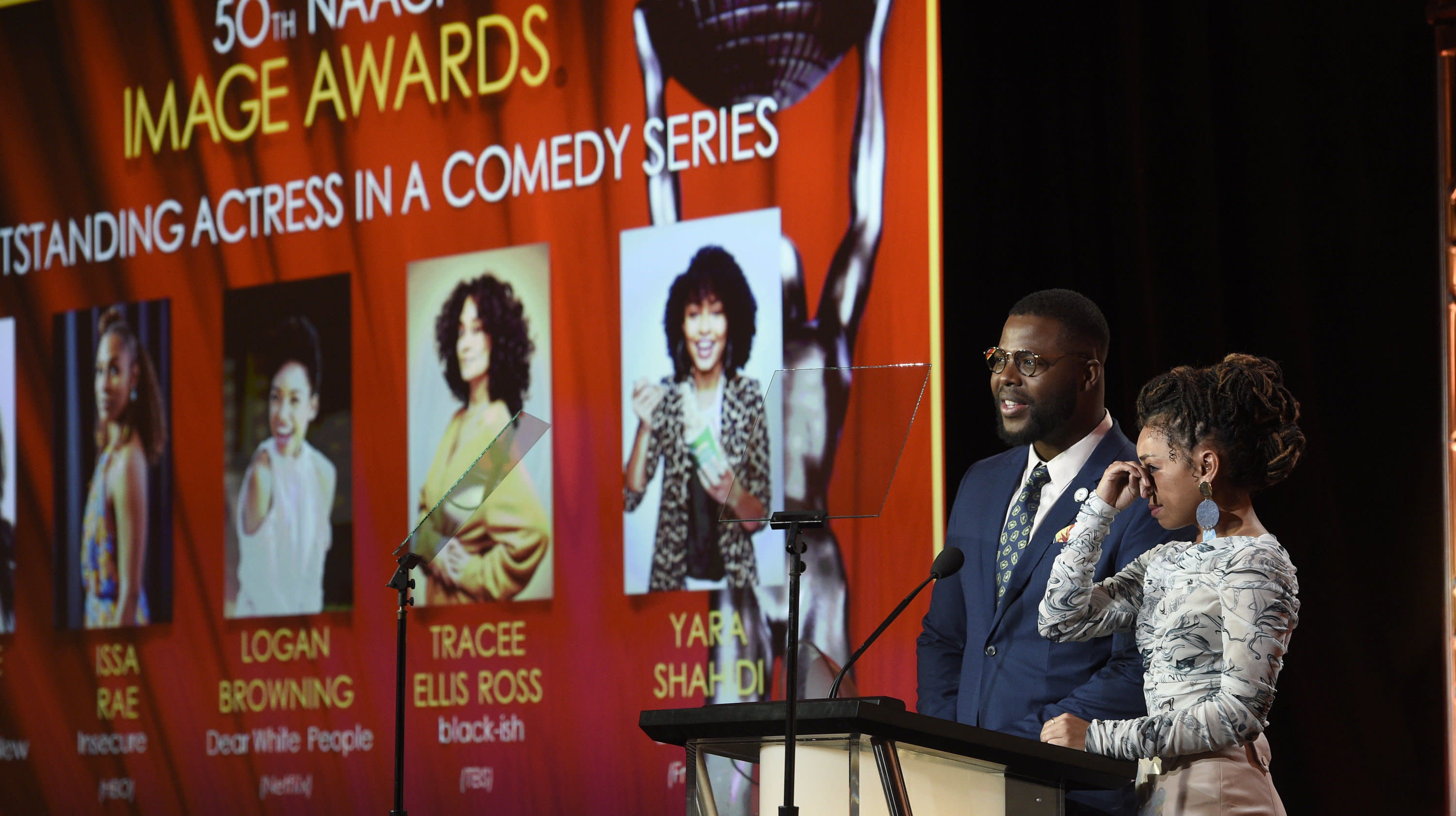 50th NAACP Image Awards: Here Are The Winners