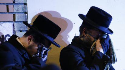 Anti-Semitism fears hang over N.J. attack probe