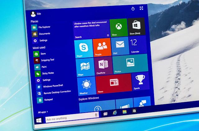 Microsoft's latest Windows 10 update is reportedly wiping user data