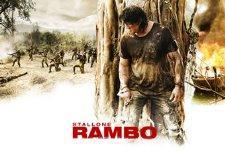 Free Stallone Rambo downloads on the XBLM