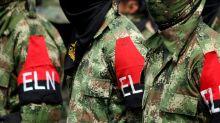 El ELN le propone al Gobierno colombiano un cese al fuego bilateral de 90 días
