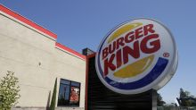 Burger King to expand sales of new meatless burger to Europe