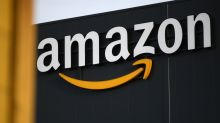 Amazon pulls out of major tech conference over coronavirus risk
