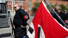 White nationalism upsurge in U.S. echoes historical pattern, say scholars