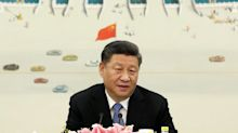 China's Xi Stresses Need for 'Mutual Respect and Equality'in Trade Deal