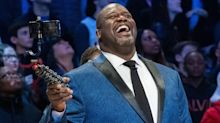 Shaquille O'Neal's incredible Finals streak continues in 2020
