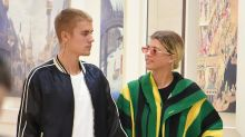 Justin Bieber DELETES Instagram Account After Backlash Over New Girlfriend