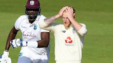 Ben Stokes expresses pride at leading England despite first-Test loss to Windies