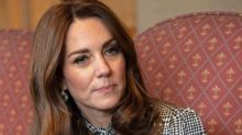Kate urges people struggling with addiction to seek help