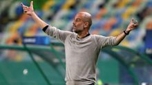 Pep Guardiola is in uncharted waters and under more pressure than ever