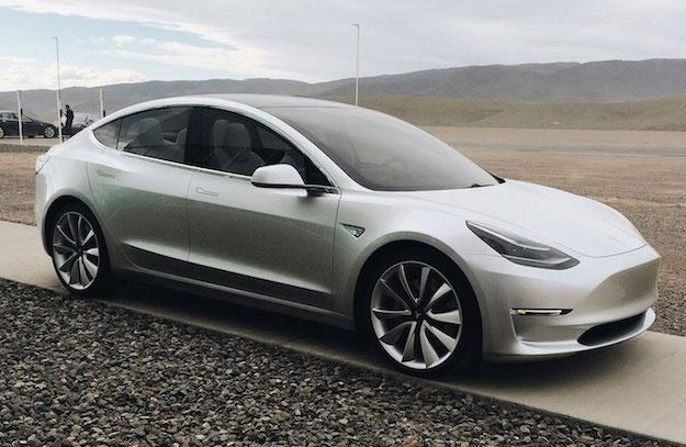 Of Tesla Fans Have Been Throwing Money At The Company To Its Est Electric Car Yet Securing Their Place In Line Purchase Model 3
