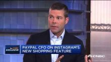PayPal CFO John Rainey: Venmo won't become profitable this year