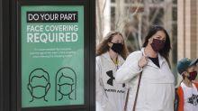 VIRUS TODAY: Massachusetts nurses go on strike over staffing