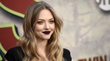 'Twin Peaks' actress Amanda Seyfried in Singapore for Cle De Peau Beaute opening
