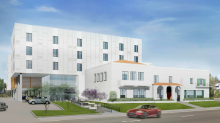 Hotel proposed for Coca-Cola bottling plant property near Aggie Square