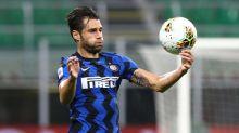 Candreva è a un passo dalla Sampdoria. L'Inter ha già individuato il sostituto