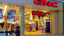 Bear of the Day: GNC Holdings (GNC)