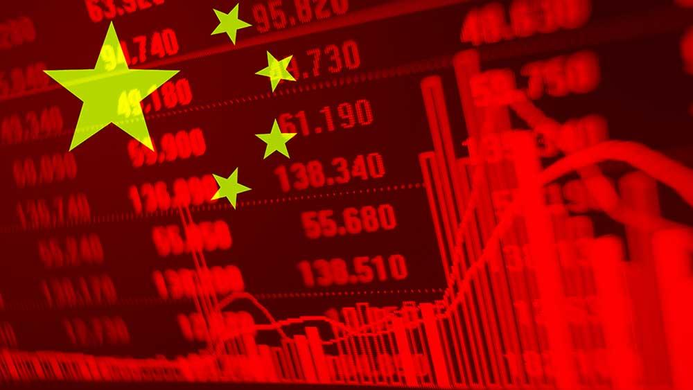Five Best Chinese Stocks To Buy And Watch Now