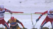Kokslien leads Norway clean sweep in Chaux-Neuve