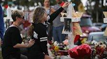 Tributes pour in on 1st anniversary of Parkland shooting: 'I am forever haunted by my memory of that morning'